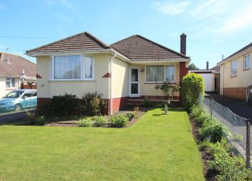 Thumbnail 2 bedroom detached bungalow for sale in Weldon Avenue, Bearwood, Bournemouth