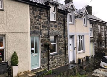 Thumbnail 1 bed property to rent in Tryfer Terrace, Harlech