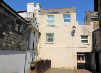 Thumbnail 1 bed flat for sale in Fore Street, Callington