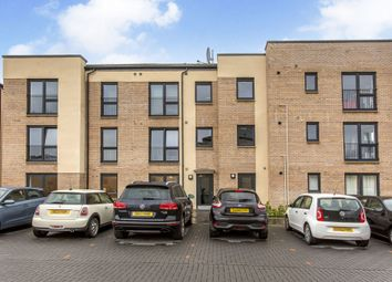 Thumbnail 2 bed flat for sale in Daybell Loan, South Queensferry