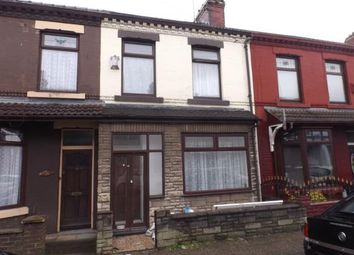 Thumbnail 3 bed terraced house for sale in Fifth Avenue, Liverpool, Merseyside