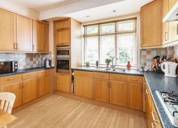 Thumbnail 6 bed detached house for sale in Higher Drive, Purley