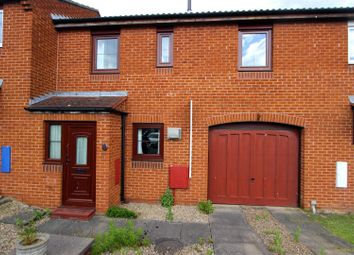 Thumbnail 1 bedroom terraced house for sale in Fallow Road, Newton Aycliffe
