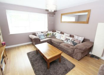 Thumbnail 2 bed flat for sale in Overhill Gardens, Aberdeen