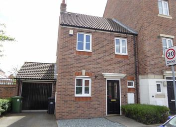Thumbnail 2 bed town house to rent in Portia Way, Heathcote, Warwick