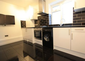 Thumbnail 4 bedroom flat to rent in Babington Road, Streatham