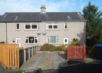 Thumbnail 3 bed semi-detached house for sale in Meigle Row, Clovenfords
