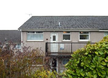 Thumbnail 2 bed flat for sale in Bronhafod Street, Brynmawr, Ebbw Vale
