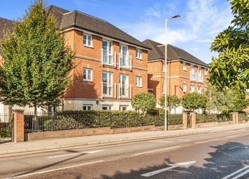 Thumbnail Property for sale in Old Park Road, Hitchin