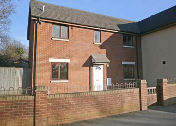 Thumbnail 3 bed end terrace house for sale in Perowne Way, Sandown, Isle Of Wight