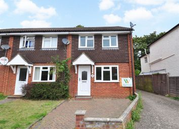 Thumbnail 3 bedroom semi-detached house to rent in Norfolk Road, Maidenhead