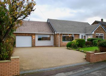 Thumbnail 3 bed detached bungalow for sale in Bolton Road, Bolton, Greater Manchester