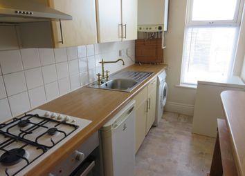 Thumbnail 2 bed maisonette to rent in Loughborough Road, West Bridgford, Nottingham