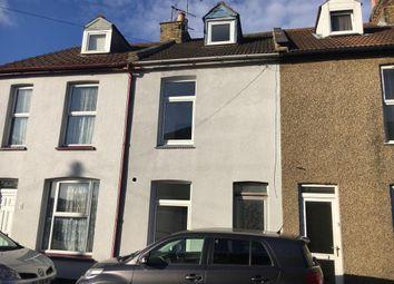 Thumbnail 3 bed terraced house for sale in Birchwood Street, King's Lynn