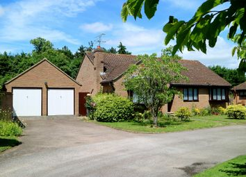 Thumbnail 3 bed detached bungalow for sale in Gandish Road, East Bergholt, Essex