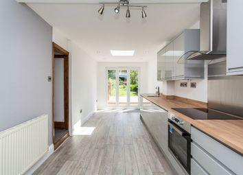 Thumbnail 2 bedroom terraced house for sale in Edward Street, Rusthall, Tunbridge Wells