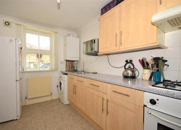 Thumbnail 2 bedroom maisonette for sale in Old Lodge Lane, Purley, Surrey