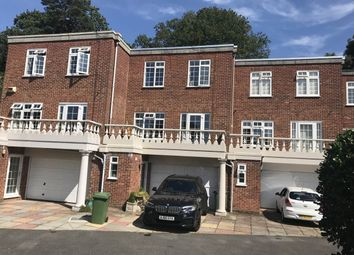 Thumbnail 3 bed property to rent in Carlton Crescent, Tunbridge Wells, Kent