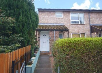 Thumbnail 2 bed flat to rent in Pixley Walk, Hereford