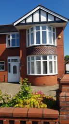 Thumbnail 4 bed semi-detached house to rent in Withington Road, Manchester