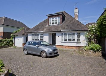 Thumbnail 3 bed detached bungalow for sale in Belmont Road, North Uxbridge