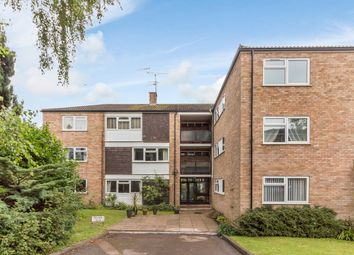 Thumbnail 2 bedroom flat for sale in Tudor Court, Hitchin, Hertfordshire