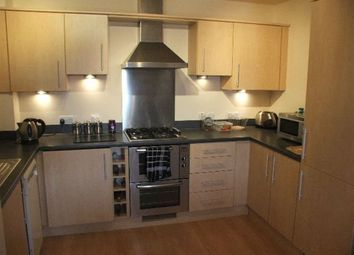 Thumbnail 2 bed flat to rent in Valley Park View, Sugar Way, Peterborough