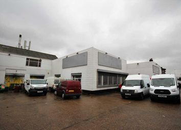 Thumbnail Light industrial to let in North Circular Road, London, Palmers Green