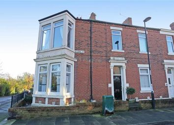 1 bed flat for sale in Kitchener Terrace, North Shields NE30