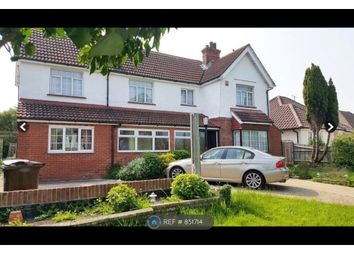 Thumbnail 5 bed detached house to rent in Eastbourne Road, Willingdon, Eastbourne