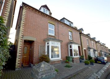 Thumbnail 3 bed semi-detached house for sale in Elmlie Bath Road, Kings Stanley, Gloucestershire