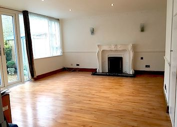Thumbnail 3 bedroom end terrace house to rent in Legion Close, London, Islington