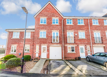 Thumbnail 4 bed mews house for sale in Regency Gardens, Euxton, Chorley