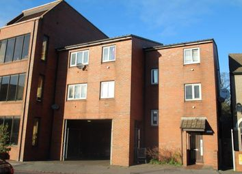 Thumbnail 1 bed flat for sale in Canterbury Road, Croydon