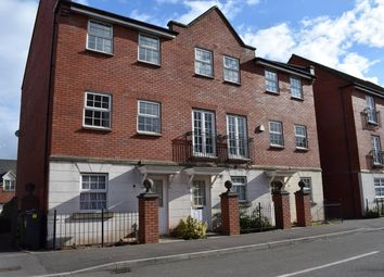 Thumbnail 4 bed property for sale in Doe Close, Penylan, Cardiff