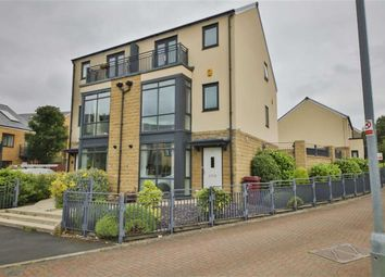 Thumbnail 3 bed town house for sale in Marlon Crescent, Burnley, Lancashire