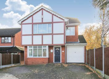 4 bed detached house for sale in Lower Church Road, Benfleet SS7