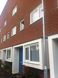 Thumbnail 5 bed terraced house to rent in Aviation Avenue, Hatfield