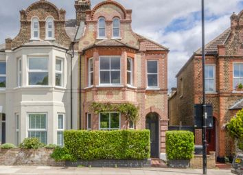 Thumbnail 5 bed semi-detached house for sale in Buckingham Road, London