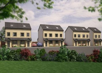 Thumbnail 3 bed semi-detached house for sale in Greensnook Lane, Bacup