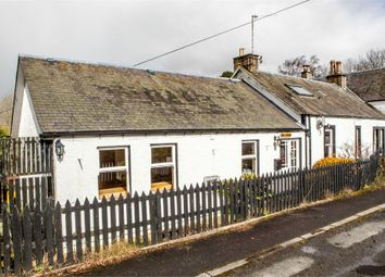 Thumbnail 3 bed cottage for sale in Kilbucho, Biggar, Scottish Borders