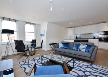 Thumbnail 2 bedroom flat to rent in Kensington High Street, Kensington