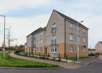 Thumbnail 2 bed flat for sale in Mctaggart Crescent, Motherwell, North Lanarkshire