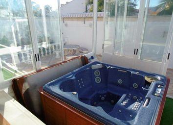 Thumbnail 4 bed chalet for sale in Rincon De Loix, Benidorm, Spain