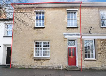 Thumbnail 3 bed property for sale in High Street, Higham Ferrers, Rushden