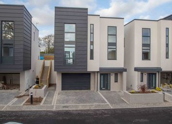 4 bed detached house for sale in Sir Leonard Rogers Close, Plymouth PL3