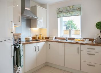 """Thumbnail 2 bed flat for sale in """"Typical 2 Bedroom"""" at Stillington Road, Easingwold, York"""