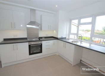 Thumbnail 2 bedroom flat for sale in Stirling House, Manor Way, Borehamwood, Hertfordshire