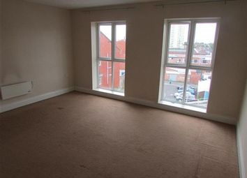 Thumbnail 2 bedroom flat to rent in 35 Manchester Road, Preston