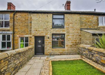 Thumbnail 2 bed cottage for sale in Mellor Lane, Mellor, Blackburn